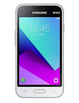 Cara Hard Reset Samsung Galaxy V2 SM-J106 - Kapasitas Ruang Penyimpanan Penuh