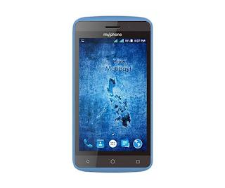 Myphone My81 DTV Stock Rom