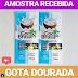 Amostras Grátis Recebidas - Shampoo e Condicionador Coco Brasil