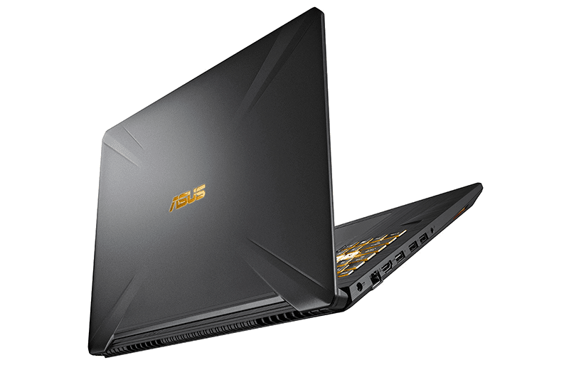 The 15.6-inch and 17-inch models will have Ryzen 2 3550H