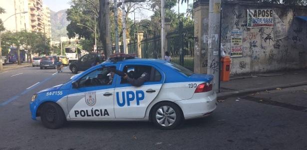 Mortes pela polícia aumentam 38% em 5 meses de intervenção federal no Rio.