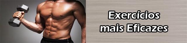 melhores exercicios pra ganhar musculos mais rapidos