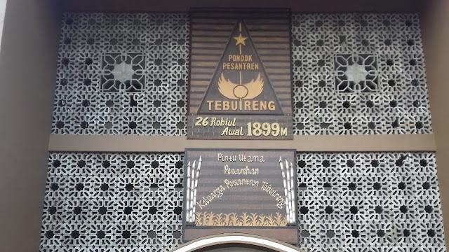 Wisata Ziarah dan Religi di Makam Gus Dur di PP Tebu Ireng Jombang