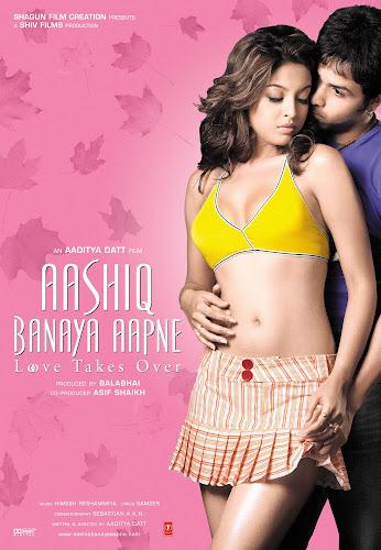 Aashiq Banaya Aapne (2005) Movie Poster