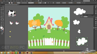 Adobe Animate CC 2018 ​Free Download​
