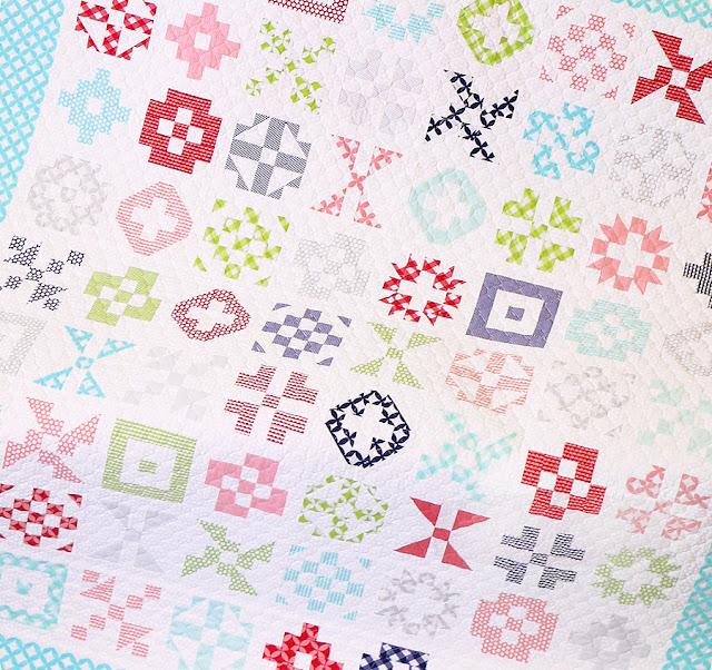 http://www.fatquartershop.com/patchwork-quilt-along-quilt-kit-preorder