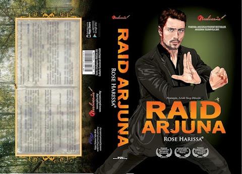 Draf awal dan celam-celum Raid Arjuna