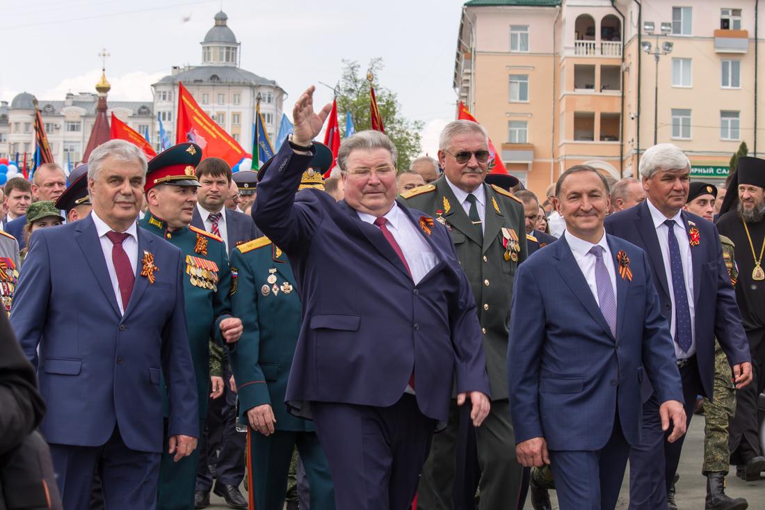Чибиркин, Волков, Сушков