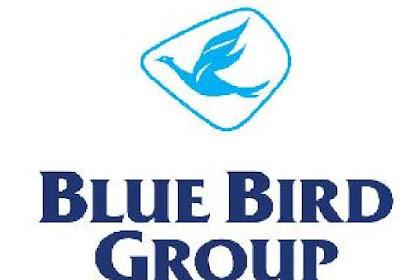 Lowongan Kerja Pekanbaru : PT. Blue Bird Pekanbaru Februari 2017