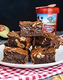 https://lachocolaterapia.blogspot.com.es/2018/04/brownie-de-aguacate-y-crema-de-cacao-con-avellanas.html