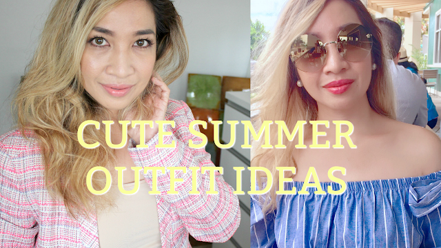 summer outfit ideas, cute summer outfits, summer lookbook