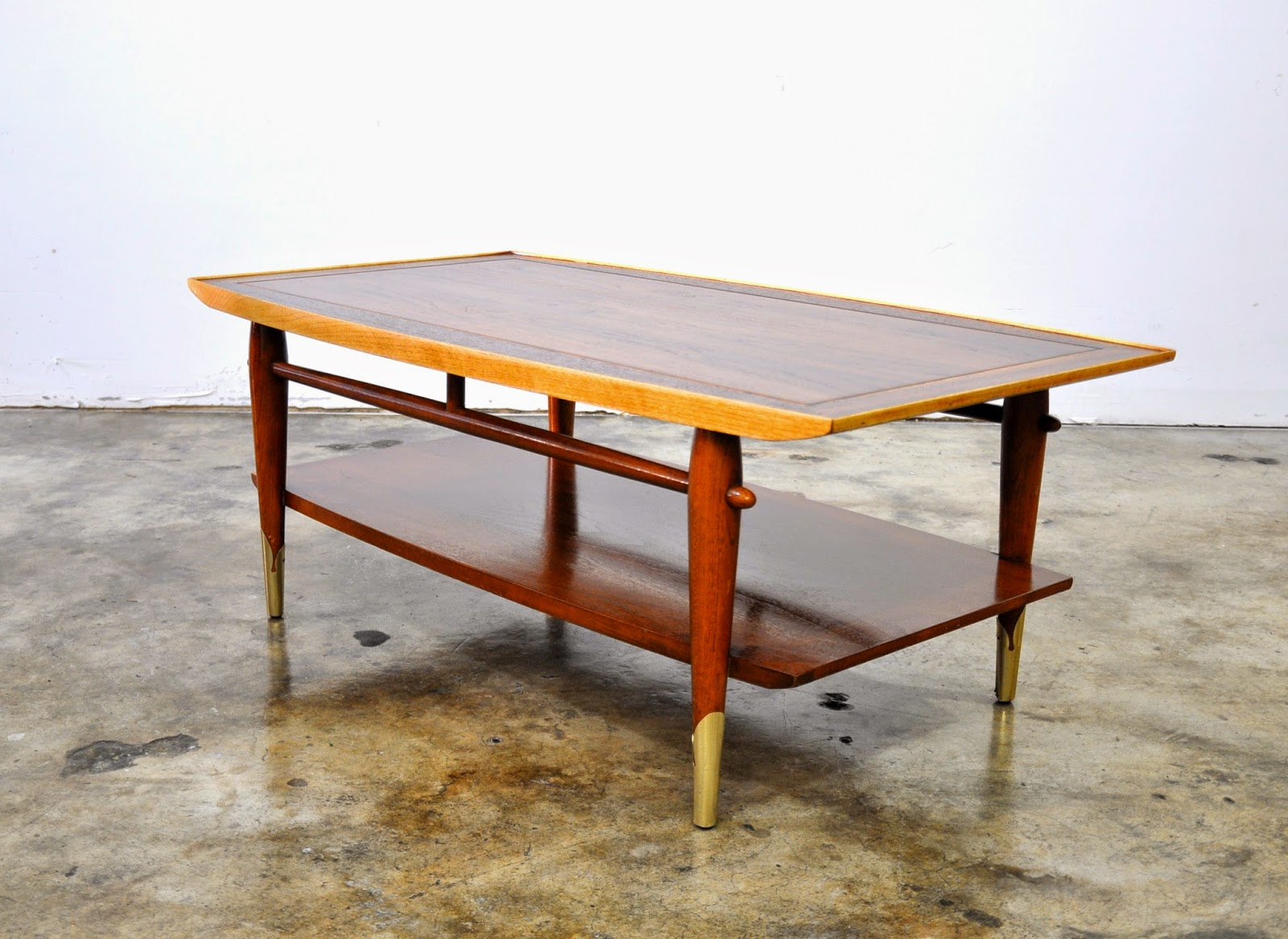 SELECT MODERN: Lane Coffee or Cocktail Table