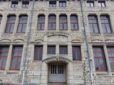 L'original (façade) (collection musée)