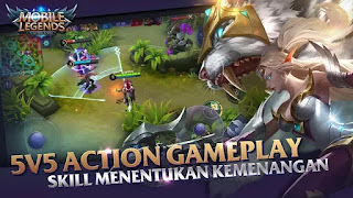 Download Mobile Legends: Bang Bang v1.2.14.1963