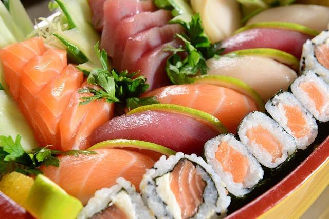 Rekomendasi Dokter, 15 Makanan Penambah Berat Badan