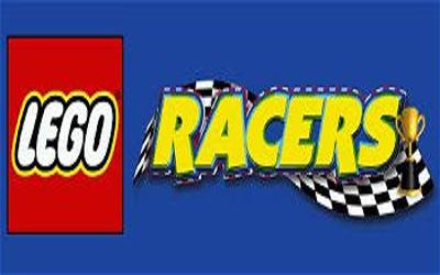 Lego Racers - Jeu de Course de Kart sur PC