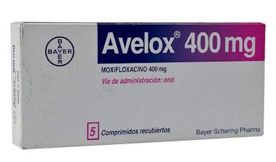 Harga Avelox Terbaru 2017 Obat Infeksi