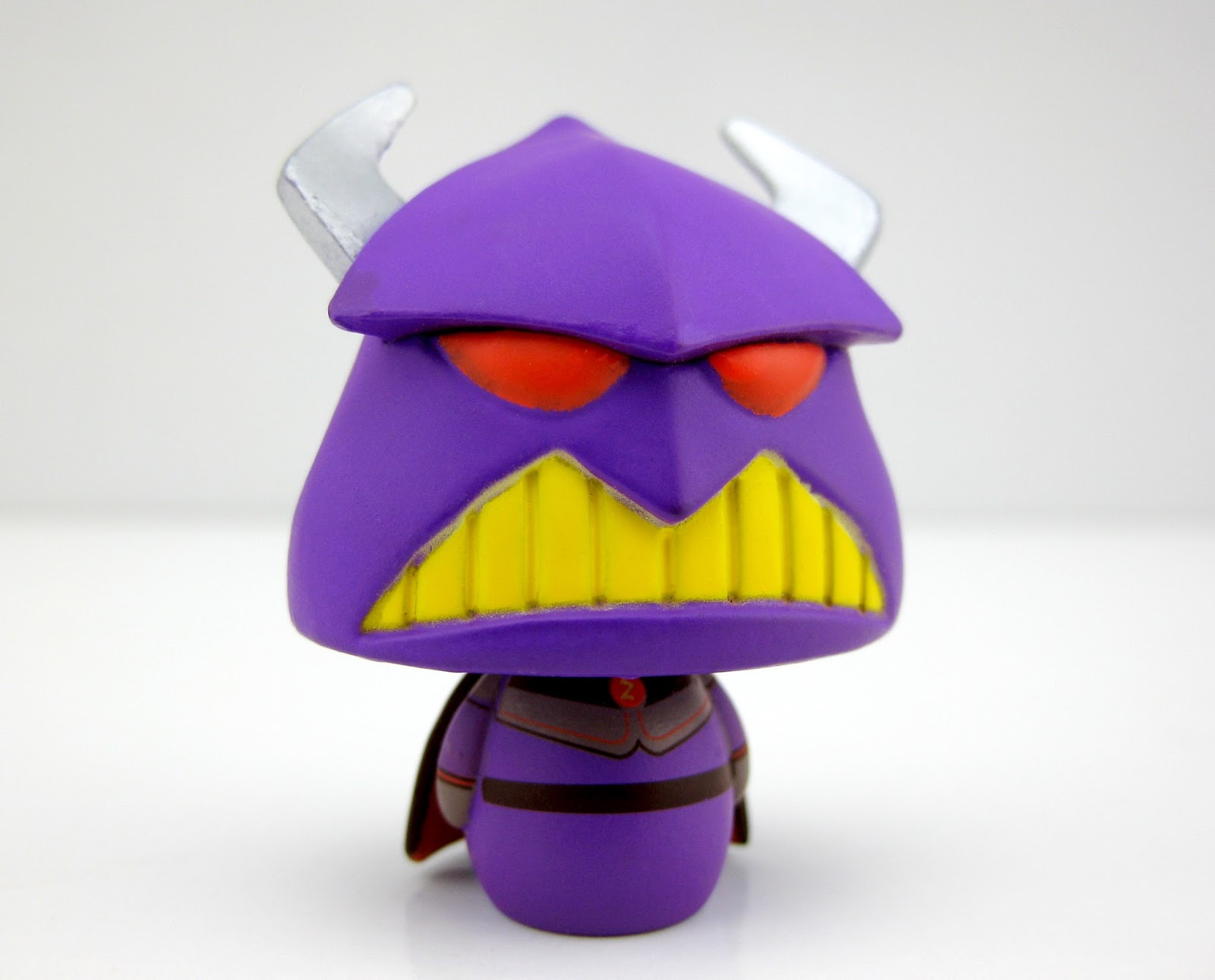 toy story funko pint size heroes zurg