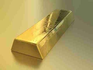 رؤية الذهب في المنام بالتفصيل