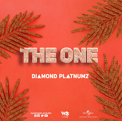 Download Mp3 Diamond Platnumz – The One