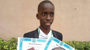 This Boy Has 9 A1s In WAEC & 332 In JAMB... But He Will Not Be Admitted To University