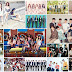 Daftar ROOKIE 2016 (K-POP)