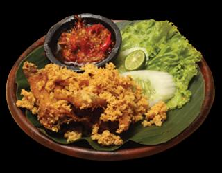 Ragam Indonesia: Jelajahi Kuliner di Kelapa Gading