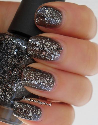 OPI Glitter
