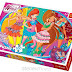 ¡Nuevos puzzles Bloom Sirenix 2D y Winx Club Trendy!