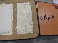 Keterlaluan! Buku Tulisan Al-Qur'an Disita Polisi Ternyata Ini yang Ditemukan di Dalamnya