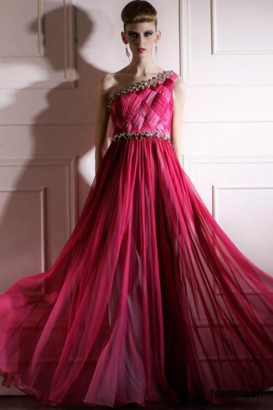 Fashion Amp Fok Western Gown Dress For Bridal Wedding Night