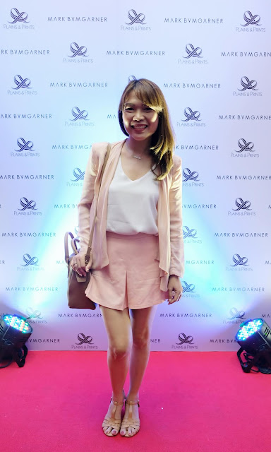 a photo of Plains & Prints x Mark Bumgarner Collection Launch by Nikki Tiu of www.askmewhats.com