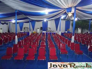 Sewa Tenda Dekorasi VIP - Penyewaan Tenda Dekorasi VIP Acara