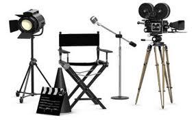 Production  ขั้นตอนการออกองถ่ายทำจริง   การดำเนินการถ่ายทำวีดีโอ ตามเนื้อเรื่องหรือตามสคริปต์ Storyboard โดยมีทีมงานผู้ผลิตหลักๆได้แก่ ผู้กำกับรายการ กำกับภาพหรือกำกับการแสดง ช่างภาพ ทีมกล้อง ช่างไฟ ทีมไฟ ช่างเทคนิคเสียง ทีมเสียง ช่างศิลป์ และทีมงานบันทึกเทปโทรทัศน์ บันทึกเสียง ตามที่กำหนดไว้ในสคริปต์ Story borad และเดินทางไปตามสถานที่ต่างๆ หรือเรียกว่า การออกกอง มีการสัมภาษณ์ จัดฉากจัดสถานที่ทั้งภายนอกหรือในสตูดิโอ และอาจมีการเก็บภาพและเสียงของบรรยากาศทั่วไป เป็นต้น โดยเป็นส่วนหนึ่งของการผลิตวีดีโอโฆษณา ถ่ายทำรายการทีวี ถ่ายทำสารคดี ถ่ายมิวสิควีดีโอ ไวรัลวีดีโอ วีดีโอพรีเซ้นเทชั่น วีดีโอโฆษณาทีวี สปอตทีวี วีดีโอโปรไฟล์ หนังสั้น ละคร หนังโฆษณา ภาพยนต์โฆษณา ทั้งนี้ของอยู่กับทีมงานโปรดักชั่นว่ามีประสิทธิภาพขนาดไหน