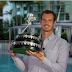 SPORT NEWS: Andy Murray Wins BBC Sports Personality Of The Year For A Record Third Time!