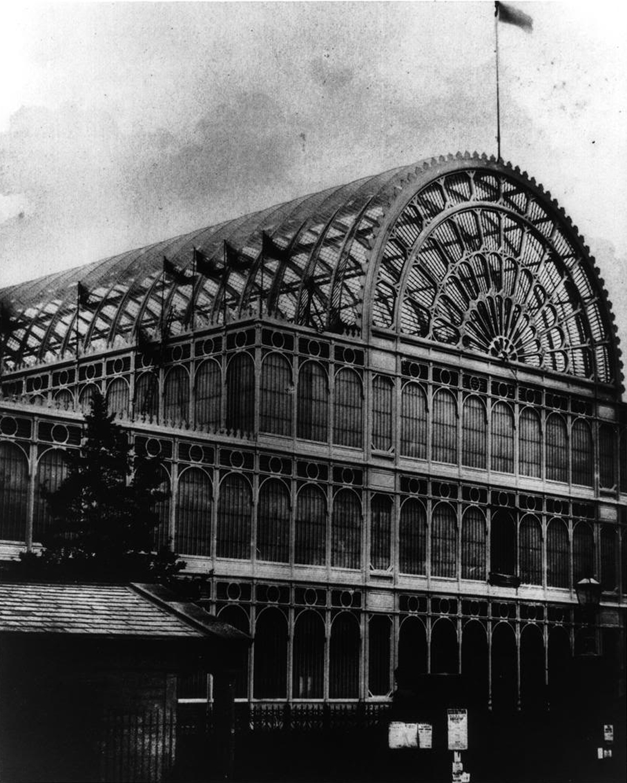 crystal palace - photo #6