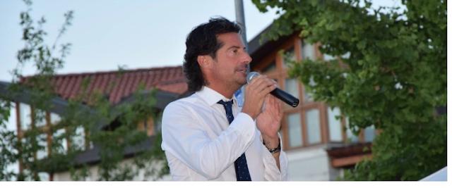 Luca Claudio - Abano Terme, arrestato dalla Finanza il sindaco appena rieletto Luca Claudio
