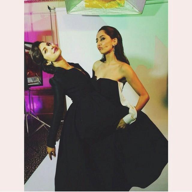 Hot Pics Of Priyanka Chopra At Grazia Young Fashion Awards 5 Pics