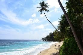 Pantai Sumur