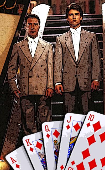 Rain Man Casino