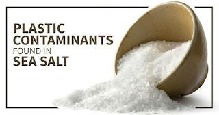 உணவில் சேர்க்கப்படும்  ஒரு கிலோ உப்பில் 63.76 Mg பிளாஸ்டிக் நுண் துகள்கள் இருப்பது கண்டுபிடிக்கப்பட்டுள்ளது. research news in tamil, Daily tamil news, Unhealthy Foods, Plastic contamination in Sea Salt