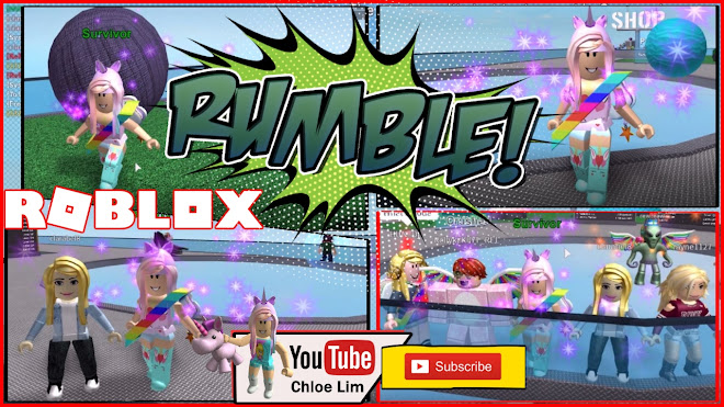 Roblox The CrusheR Gameplay! Playing with Wonderful New and Old friends! LOUD Warning!