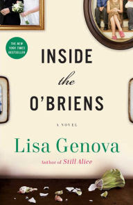 "Adult Book Discussion Group Reads ""Inside the O'Briens"" for March 2, 2016"