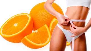 How to Lose Weight With Orange Diet ?