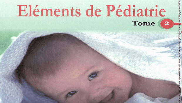 Eléments de Pédiatrie Tome 2 PDF