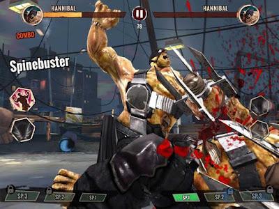 Zombie Deathmatch APK Terbaru v0.0.21 Mod