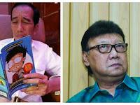 Hebat, Kini Rektor Dipilih Oleh Presiden, Biar Mudah 'Dikontrol'