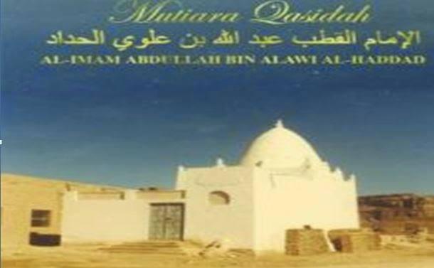 Ketika Shohibur Ratib Al Haddad Disuruh Anak Kecil Mengasahkan Pisau Untuk Qurban