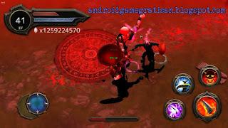 Blood Arena apk