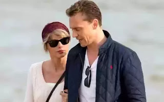 Taylor Swift and Tom Hiddleston have broken up after 3 months